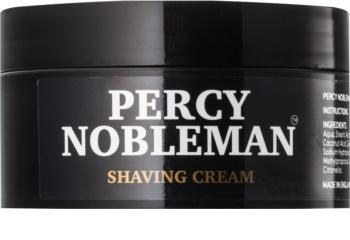 Percy Nobleman Shave krém na holenie