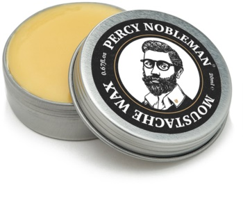 Percy Nobleman Beard Care Moustache Wax