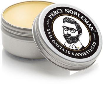 Percy Nobleman Hair cera para cabelo e barba