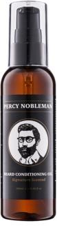 Percy Nobleman Beard Care Nährender Öl-Conditioner für Schnurrbart