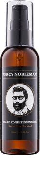 Percy Nobleman Beard Care vyživující olejový kondicionér na vousy