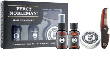 Percy Nobleman Beard Care set cosmetice I. pentru barbati