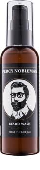 Percy Nobleman Beard Care šampón na bradu