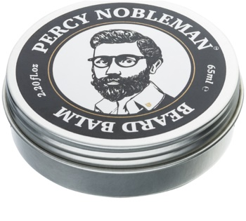 Percy Nobleman Beard Care bálsamo para a barba