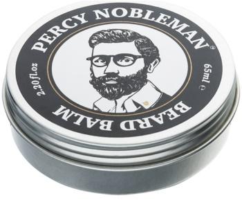 Percy Nobleman Beard Care bálsamo para la barba