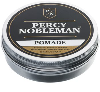 Percy Nobleman Hair Haarpomade