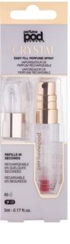Perfumepod Crystal diffusore di profumi ricaricabile unisex 5 ml