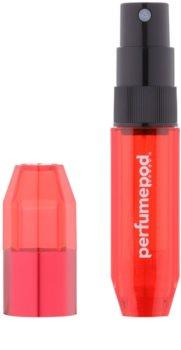 Perfumepod Ice plniteľný rozprašovač parfémov unisex 5 ml