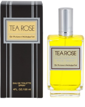Perfumer's Workshop Tea Rose eau de toilette pentru femei 120 ml