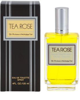 Perfumer's Workshop Tea Rose toaletna voda za žene
