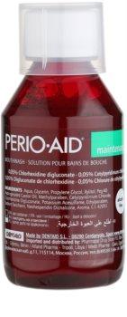 Perio•Aid Active Control elixir para gengivas saudáveis depois do tratamento para periodentite