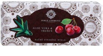 Perlé Cosmetic Premium ručně vyráběné mýdlo