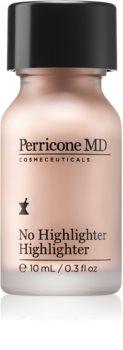 Perricone MD No Highlighter enlumineur liquide