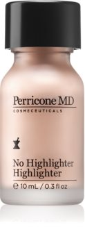 Perricone MD No Highlighter tekutý rozjasňovač
