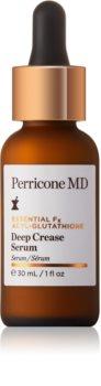 Perricone MD Essential Fx Acyl-Glutathione Moisturizing Serum To Treat Deep Wrinkles