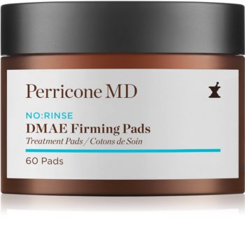 Perricone MD No:Rinse Exfoliating Cotton Pads with Firming Effect