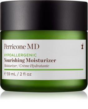 Perricone MD Hypoallergenic tápláló hidratáló krém érzékeny és irritált bőrre