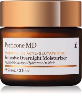 PerriconeMD Essential Fx Acyl-Glutathione Hydrating Night Cream
