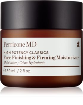PerriconeMD High Potency Classics Firming Face Cream with Moisturizing Effect