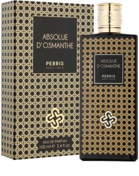 Perris Monte Carlo Absolue d'Osmanthe Parfumovaná voda unisex 100 ml