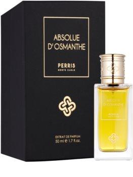Perris Monte Carlo Absolue d'Osmanthe extract de parfum unisex 50 ml