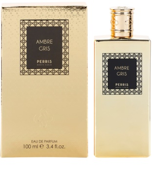 Perris Monte Carlo Ambre Gris eau de parfum mixte 100 ml