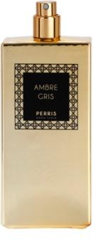Perris Monte Carlo Ambre Gris eau de parfum teszter unisex 100 ml