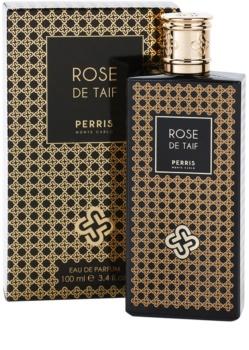Perris Monte Carlo Rose de Taif Parfumovaná voda unisex 100 ml