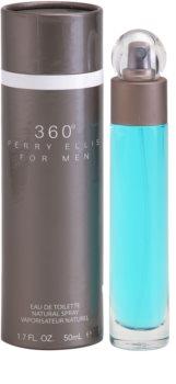 Perry Ellis 360° woda toaletowa dla mężczyzn 50 ml