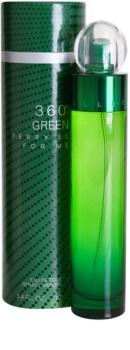 Perry Ellis 360° Green Eau de Toilette voor Mannen 100 ml