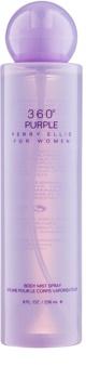 Perry Ellis 360° Purple Body Spray for Women 236 ml