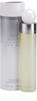 Perry Ellis 360° White eau de toilette per uomo 100 ml