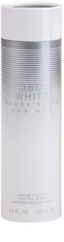 Perry Ellis 360° White toaletní voda pro muže 100 ml