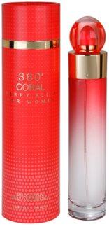 Perry Ellis 360° Coral парфумована вода для жінок 100 мл