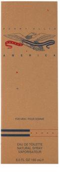 Perry Ellis America Eau de Toilette for Men 150 ml