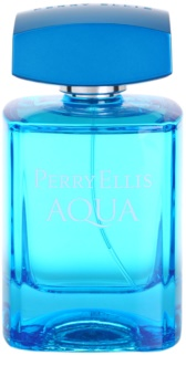 Perry Ellis Aqua Eau de Toilette for Men 100 ml