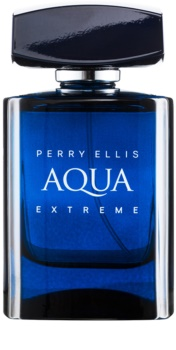 Perry Ellis Aqua Extreme Eau de Toilette for Men 100 ml
