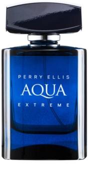 Perry Ellis Aqua Extreme woda toaletowa dla mężczyzn 100 ml