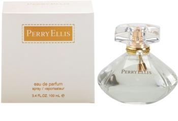 Perry Ellis Perry Ellis eau de parfum pentru femei 100 ml