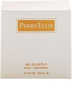 Perry Ellis Perry Ellis Eau de Parfum für Damen 100 ml