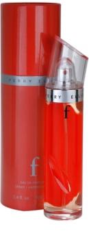 Perry Ellis f eau de parfum nőknek 100 ml