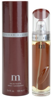 Perry Ellis M Eau de Toilette for Men 100 ml