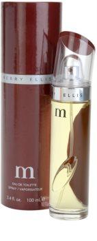 Perry Ellis M eau de toilette pentru barbati 100 ml