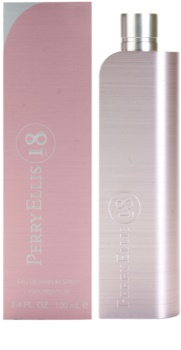 Perry Ellis 18 Eau de Parfum for Women 100 ml