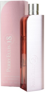 Perry Ellis 18 woda perfumowana dla kobiet 100 ml