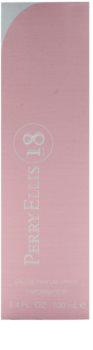 Perry Ellis 18 Eau de Parfum voor Vrouwen  100 ml