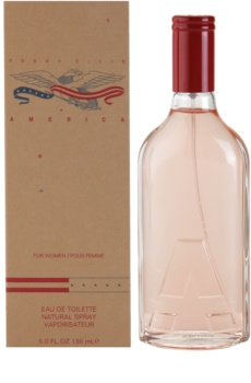 Perry Ellis America eau de toilette para mujer 150 ml