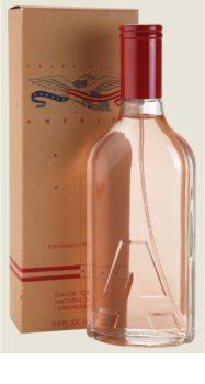 Perry Ellis America eau de toilette pour femme 150 ml