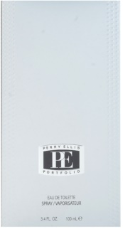 Perry Ellis Portfolio Eau de Toilette for Men 100 ml