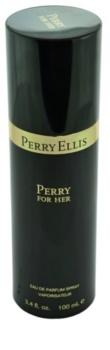 Perry Ellis Perry Black for Her parfémovaná voda pro ženy 100 ml
